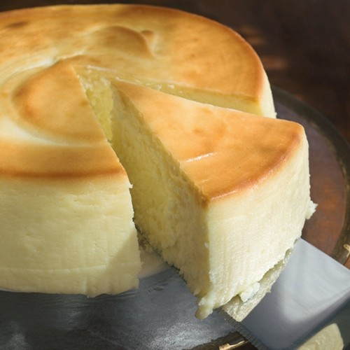 Cheesecake Flavour