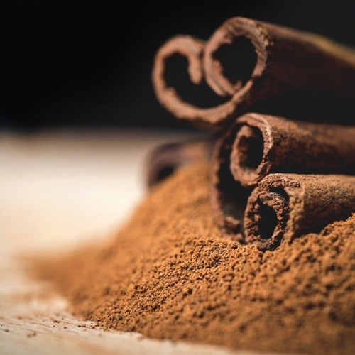 Cinnamon Red Hot Flavour**