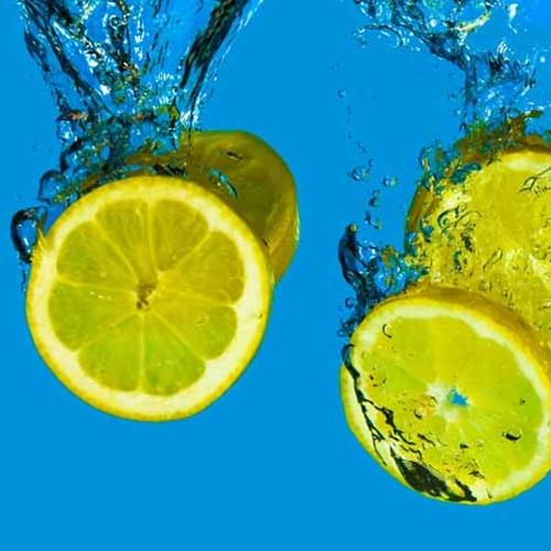 Citrus Punch Flavour **