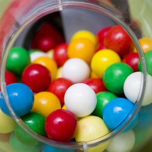 Bubblegum Flavour