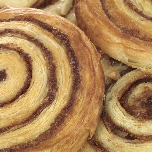 Cinnamon Danish Flavour