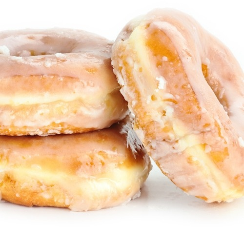 Frosted Donut Flavour