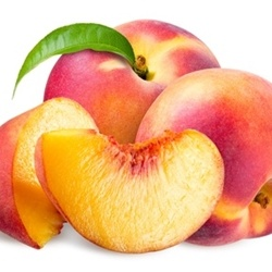 Peach (Juicy) Flavor