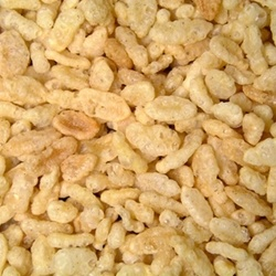 Rice Crunchies Flavor