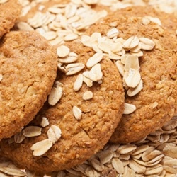 Oatmeal Cookie Flavor