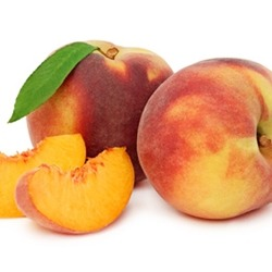 DX Peach (Juicy) Flavor