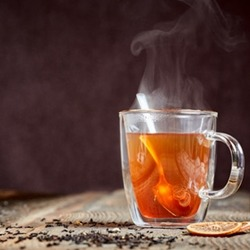 Earl Grey Tea II Flavor