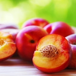 Peach (Natural) w/o Acetaldehyde - Fragrance