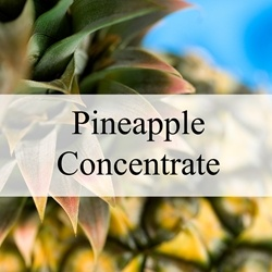 Pineapple Concentrate **