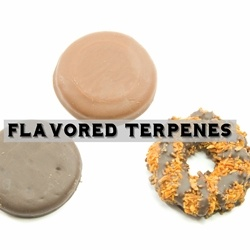 Girl Scout Type Flavored Terpenes**