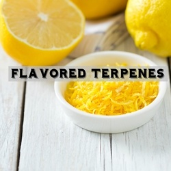 Super Lemon Haze Type Flavored Terpenes**