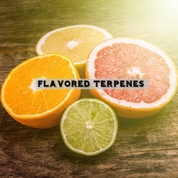Sunset Sherbert Type Flavored Blend**