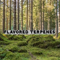 King Louis XIII Type Flavored Terpenes**