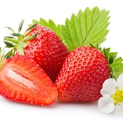Strawberry Terpenes Booster
