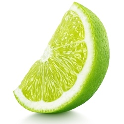 Lime Natural Concentrate**