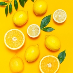 Lemon - Cold Pressed (Argentina)**